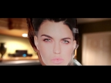 Ruby Rose Song - TeraBrite Russo Zac