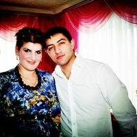 ВКонтакте Osanna Hayrapetyan фотографии