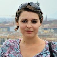 Alina Vadimovna