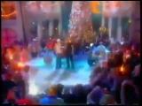 Новогодная ночь на Первом конале 2004 год