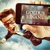 COMPANY  GOLDUS FINANS