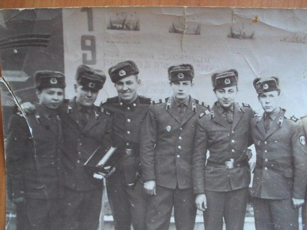 Вскоре всех нас, начальников разведок отдельных батальонов, вызвали в штаб армии