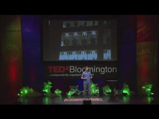 TED RUS x Чарли Тодд_ Коллективный опыт абсурда _ Charlie Todd_ The shared experience of absurdity