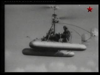 Оружие ХХ века - Ка-8