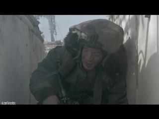 Бофор / Beaufort (2007). Израиль. Боевик, военный, драма