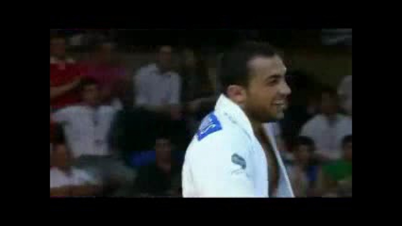 Ilias iliadis - greek throwing machine - judo compilation~1