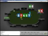 Разбор покерной сессии лимит нл2