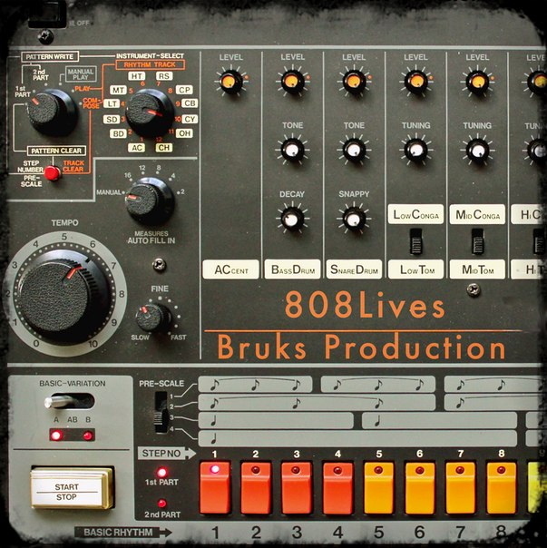 Bruks Production