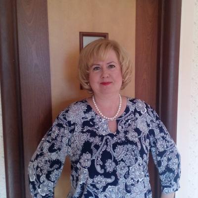Елена Ютвалина