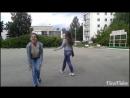 *Даша Best*Кристина Си Клык Клык)С Ксенией Smail!Самый крутой клип)