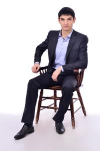 Айрат Халитов