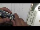 Ремонт матрицу ноутбука Нет LED подсветки