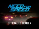 Need for Speed Трейлер