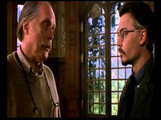 Девятые врата / The Ninth Gate (1999) Трейлер