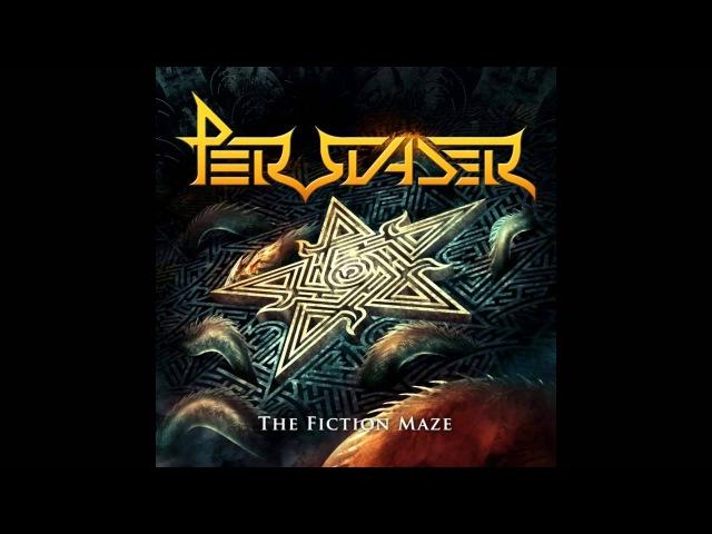 Persuader - The Fiction Maze (Full Album)