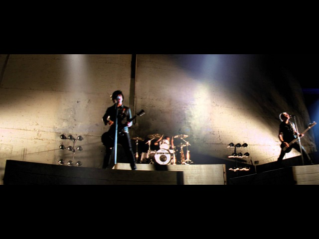Green Day: Know Your Enemy - [Official Video]