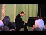 Pavel Dombrovsky - L.van Beethoven - Sonata №15 D-dur