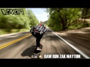 Raw Run Zak Maytum