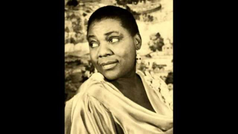 (9) Bessie Smith (Nobody Knows You When You're Down And Out, 1929) Jazz Legend - YouTube