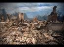 Станица Луганская. Сутки после трагедии