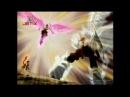 Shaman King AMV - Skillet - Whispers in the Dark