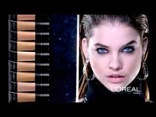 Nuevo Maquillaje Mate Infalible de L'Oréal Paris.