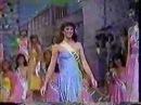 Miss Teen USA 1985- 10 Semifinalists