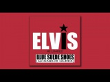 Elvis Presley - Blue Suede Shoes (Spankox Remix)
