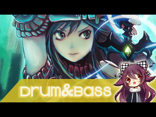 【DrumBass】Maduk ft. Veela - Ghost Assassin VIP [Free Download]