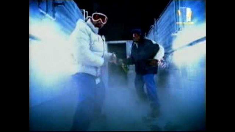 Sway King Tech - The Anthem Feat. Eminem, Xbizit, RZA...