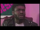 Very rare interview with Paradise Garage DJ Larry Levan