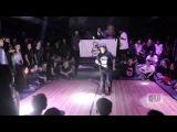 HOUSE DANCE UK 2014 - TOMO ( konoha ) JUDGES SHOWCASE