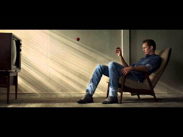 Provocations Campaign Film Featuring Alexander Skarsgård