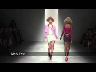Mark Fast SS13
