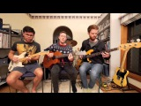 Warm Tape (Cover by Carvel) - Red Hot Chili Peppers