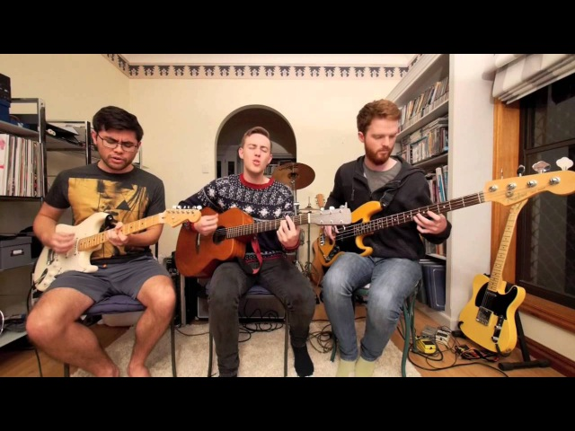 Warm Tape (Cover) - Red Hot Chili Peppers