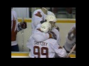 Wayne Gretzky Mario Lemieux Highlights 1987 Canada Cup