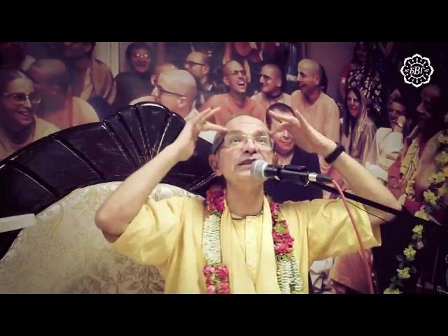 2014.01.04 - Говардхан-лила. Лекция 2 (Екатеринбург) - Бхакти Вигьяна Госвами