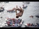 Чемпионат по прыжкам со скал - 2013 на Азорских островах (новости)