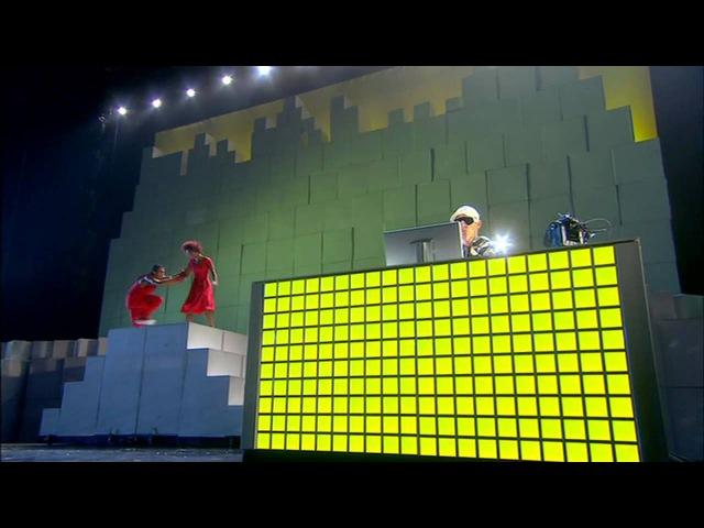 Pet Shop Boys - Jealousy (live) 2009 [HD]