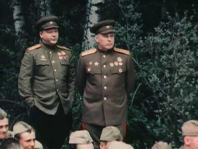 Генерал 1992 Полная версия
