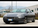 Fiat Coupe Turbo 20v Limited Edition - Davide Cironi drive experience