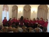 Выступления Академического женского хора