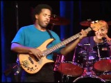 Steve Bailey &amp Victor Wooten - bass extremes live