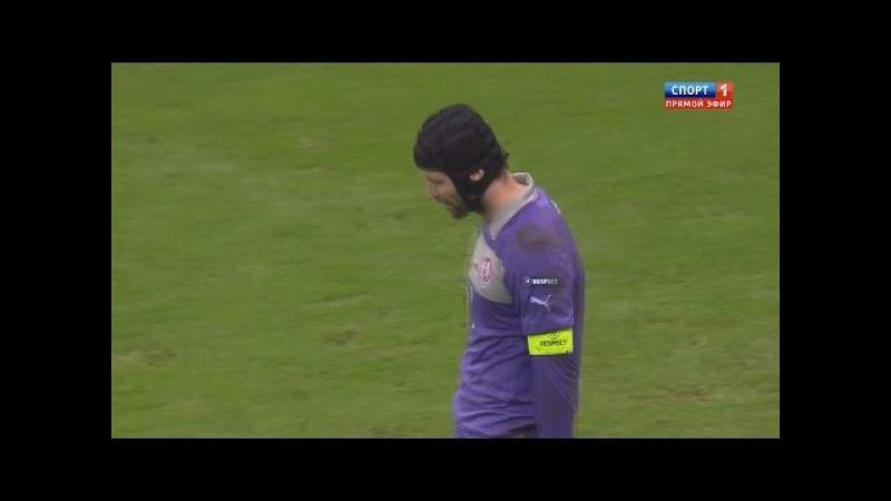 Petr Cech Vs Portugal Euro 2012 HD 720p