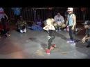 5 Elements vs. Academy of Kings - O.N.L.Y. All Styles Dance Festival
