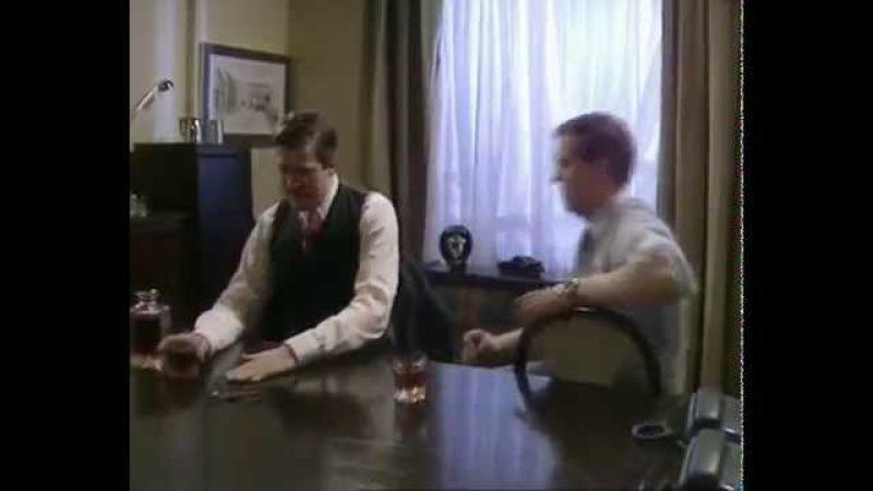 Шоу Фрая и Лори. Заткнись, Питер!