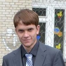 Константин Петрук, Ангарск - фото №1