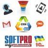 = Soft-Pro CRM system =