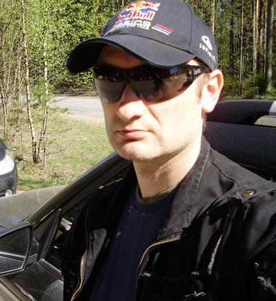 Павел Тимченко